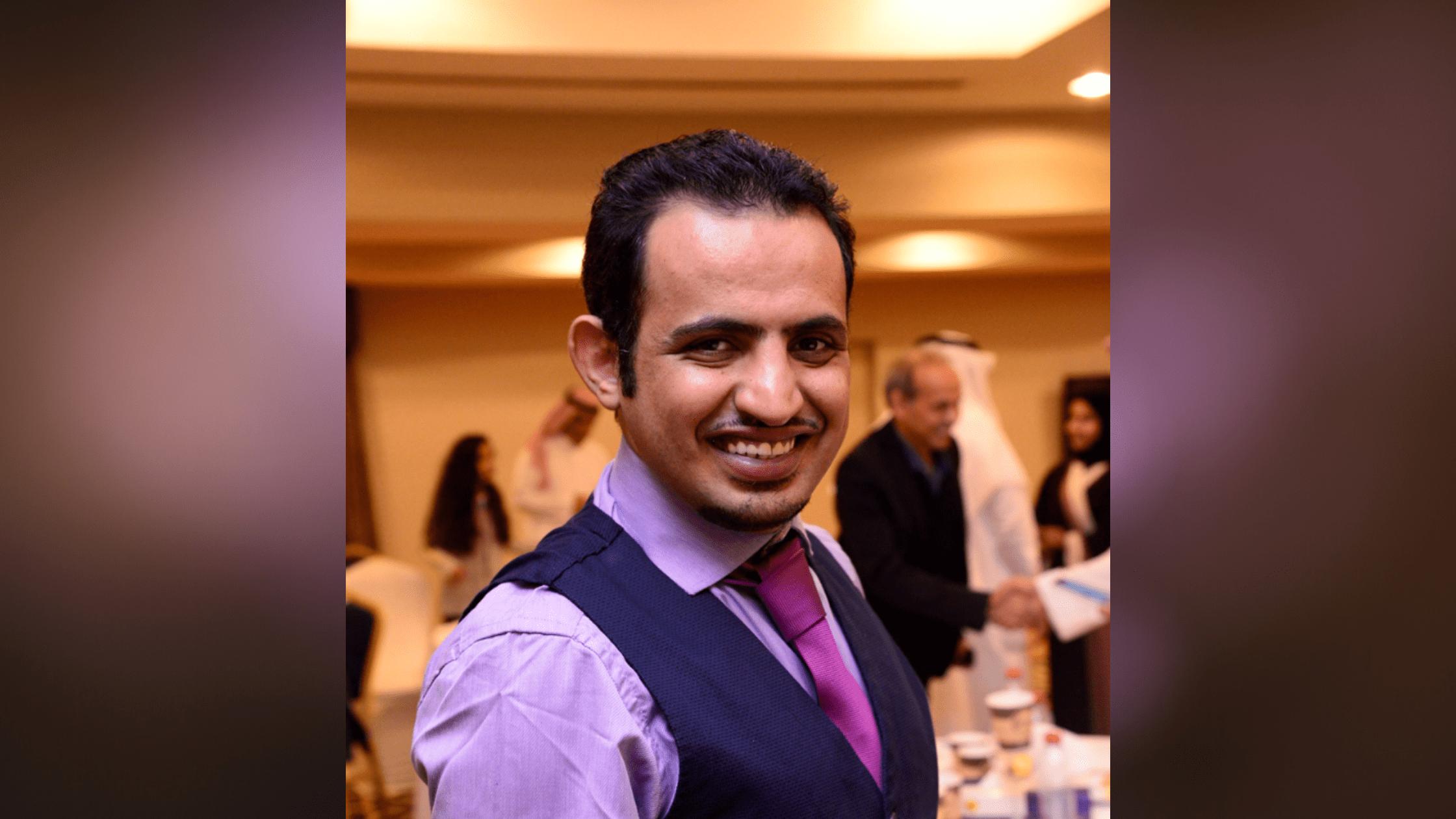 Mohammed Qahtani